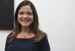 """Dheliz Álvarez, designada nueva """"ministra"""" del chavismo para el Comercio"""