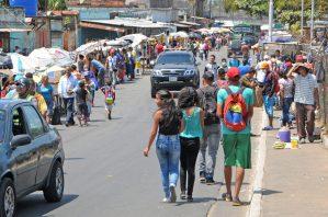 """""""Somos una comunidad olvidada"""": Vecinos de San Félix están cansados por fallas de agua y electricidad"""