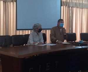 Académicos del Táchira exigen apertura de la frontera colombo-venezolana