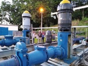 Hidrocaribe no responde: Vuelto un caos la zona norte de Anzoátegui por falta de agua