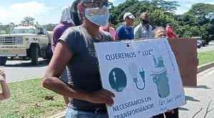 """""""Corpoelec nos secuestró el transformador"""": La insólita denuncia que hicieron en Barquisimeto"""