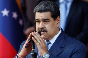 """""""Cobardes y corruptos"""": Maduro perdió la cabeza y arremetió contra Cabo Verde"""