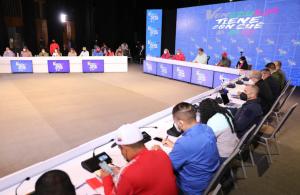 """""""Luego veremos qué pasa"""": Maduro se negó a precisar si el chavismo regresará al diálogo"""